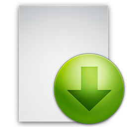 iconfinder Download File
